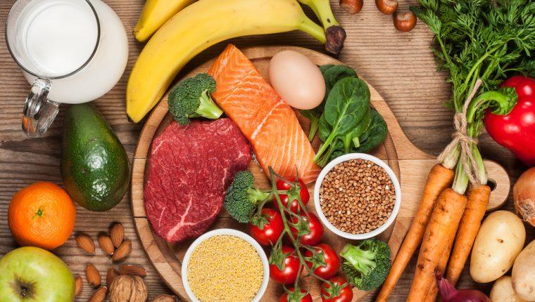 alimentos macrobiotica digestion
